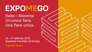 Read more about the article MAVER lab a ExpoMEGO Gorizia, 14-17 febbraio 2019